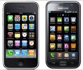 Thường xuyên chế nhạo nhưng Samsung vẫn bắt chước Apple