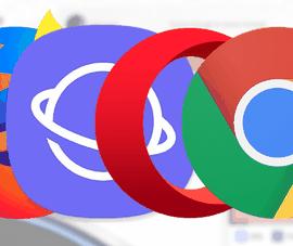 Top 4 trình duyệt nhanh nhất trên Android năm 2020