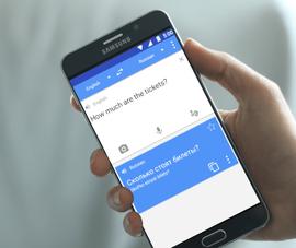 Cách chuyển giọng nói thành văn bản bằng Google Dịch