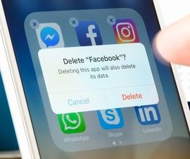 Tính năng Quiet Mode giúp người dùng 'cai nghiện' Facebook