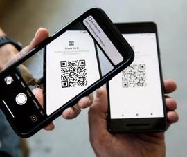Cách chia sẻ mật khẩu WiFi an toàn trong mùa dịch COVID-19