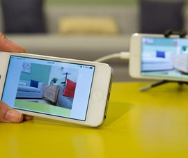 3 bước để biến điện thoại cũ thành camera giám sát