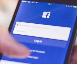 267 triệu tài khoản Facebook được rao bán trên dark web