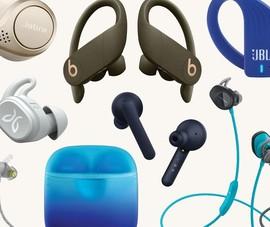 Cách vệ sinh tai nghe đúng cách