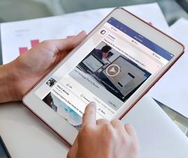 Cách phát video trên Facebook với độ phân giải cao nhất