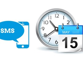 2 cách hẹn giờ gửi tin nhắn trên Android