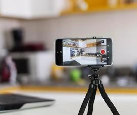 Cách sử dụng điện thoại làm webcam cho máy tính