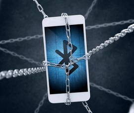 Danh sách các mẫu iPhone, iPad dễ bị tấn công qua Bluetooth
