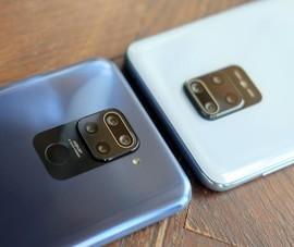 Đánh giá nhanh bộ đôi smartphone tầm trung giá rẻ dưới 4 triệu