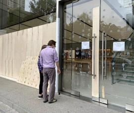 Các sản phẩm Apple bị đánh cắp sẽ không thể hoạt động