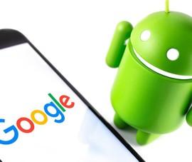 Người dùng điện thoại Android nên cập nhật ngay lập tức