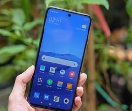 Người dùng than phiền việc Redmi Note 9S mất kết nối WiFi