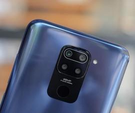 Điện thoại có nhiều camera để làm gì?