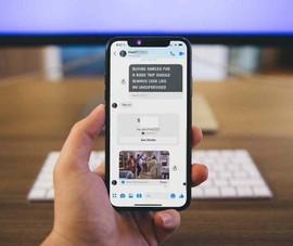 Cách để không bị người khác đọc lén tin nhắn Messenger