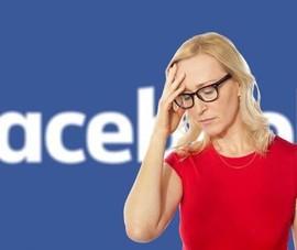 Mất tài khoản Facebook vì 'ham của lạ'