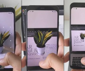 Cách tách ảnh nền siêu nhanh bằng điện thoại