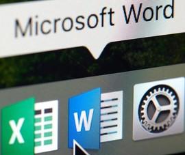 Người dùng Microsoft Office cần cập nhật ngay lập tức