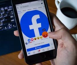 Trò đùa 'quyền riêng tư' trên Facebook lại tái diễn