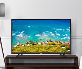 3 mẫu tivi thông minh giá rẻ dưới 4 triệu đồng
