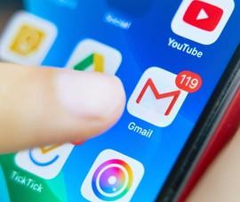 Nhiều người dùng đau đầu vì không thể sử dụng Gmail