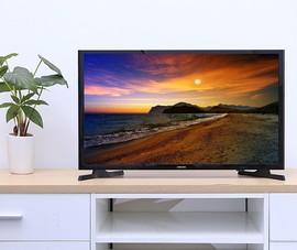 3 mẫu tivi thông minh 40 inch giá dưới 6 triệu đồng