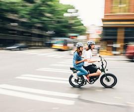 4 mẫu xe đạp điện tốt nhất năm 2020