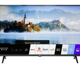 3 mẫu tivi thông minh giảm giá 50%