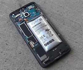 5 cách khắc phục tình trạng hao pin trên điện thoại Samsung