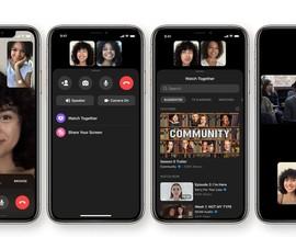 Cách xem phim cùng nhau trên Facebook Messenger