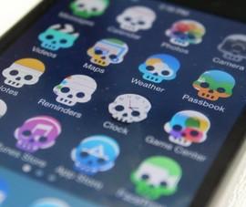Cách thay đổi biểu tượng ứng dụng trên iPhone bằng Shortcuts