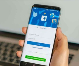 6 cách sửa lỗi không mở được Facebook trên Android
