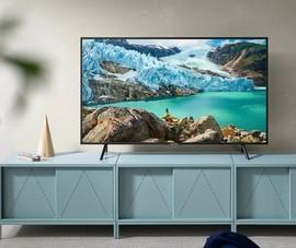 2 mẫu tivi thông minh giảm giá hơn 50%