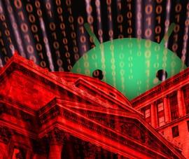 Cẩn trọng phần mềm độc hại đánh cắp tài khoản ngân hàng