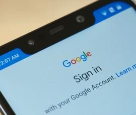 Cách đăng xuất tài khoản Google từ xa