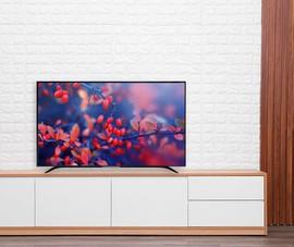 3 mẫu tivi thông minh giá dưới 6 triệu đồng