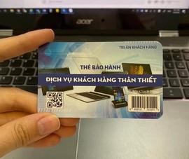 Cẩn trọng chiêu trò lừa đảo gia hạn bảo hành qua điện thoại
