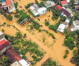 Cách tìm kiếm nhanh sự giúp đỡ của cộng đồng khi gặp bão lũ