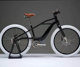 Harley-Davidson ra mắt mẫu xe đạp điện siêu độc đáo