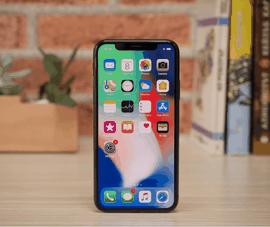 iPhone X 64 GB giảm chỉ còn 9,5 triệu đồng