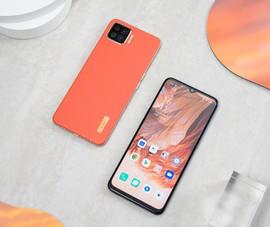 Mẫu smartphone giá rẻ dưới 5 triệu có sạc nhanh 30 W