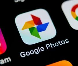Cách tải xuống toàn bộ hình ảnh trên Google Photos