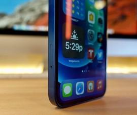 Apple phát hành iOS 14.2.1 sửa lỗi cho iPhone 12 series
