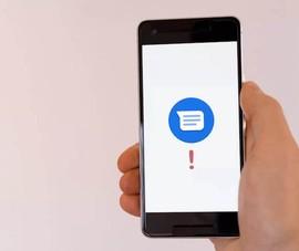 5 cách sửa lỗi điện thoại không gửi được tin nhắn