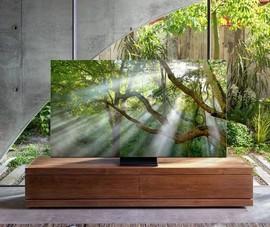 3 mẫu tivi thông minh viền mỏng giá rẻ dưới 5 triệu đồng