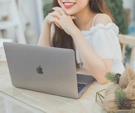 MacBook M1 2020 chính thức có mặt tại Việt Nam