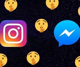 Chế độ Vanish trên Messenger và Instagram là gì?