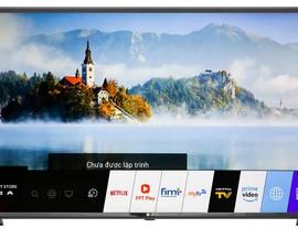 3 mẫu tivi thông minh đang giảm giá hơn 50%