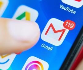 3 mẹo lấy lại dung lượng lưu trữ trên Gmail
