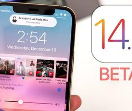 Bạn nên cập nhật ngay iOS 14.4 beta để hạn chế bị theo dõi