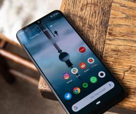 Điện thoại Xiaomi bị treo logo sau khi cập nhật lên Android 11
